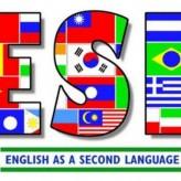 ESL英语初级班